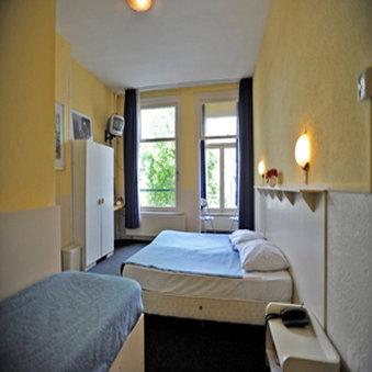 Hotel Titus - Triple