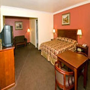 The Regency Inn & Suites, Downey - Downey, CA