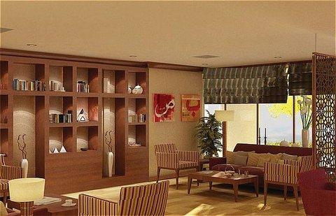 فندق ستيبردج سيتي ستار - Staybridge Suites-Cairo Den