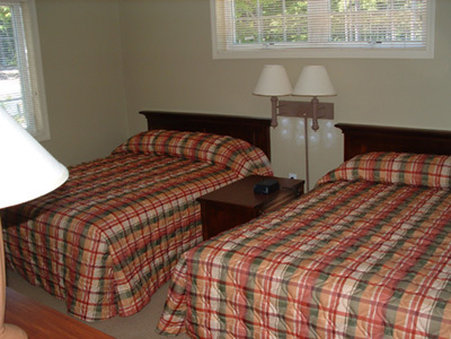 Chief Golf Cottages - Guest Room