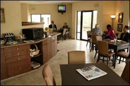 Ritz motel in little rock ar 72204 citysearch for Acme salon san francisco
