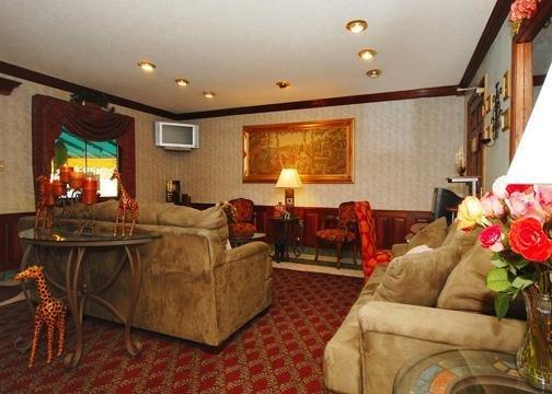 Quality Inn Hotel Mount Vernon - Alexandria, VA