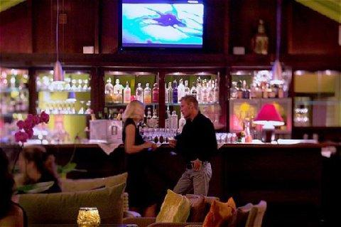 Joker Hotel - Bar Lounge