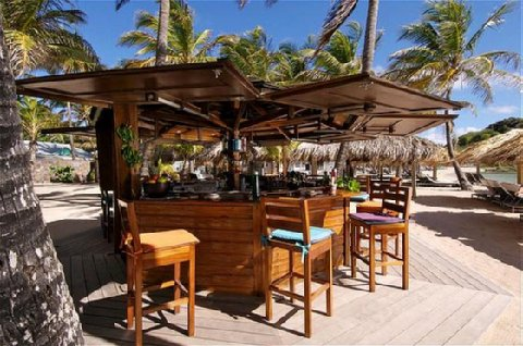 Joker Hotel - Beach Bar