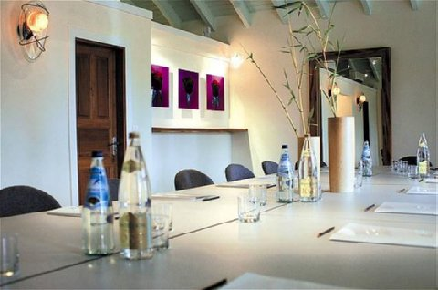 Joker Hotel - Meeting Room