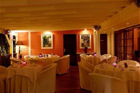 Joker Hotel - Restaurant
