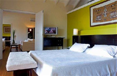 Joker Hotel - Suite