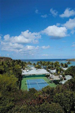 Joker Hotel - Tennis Courts