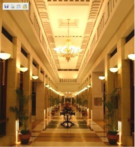Jaypee Palace - Lobby