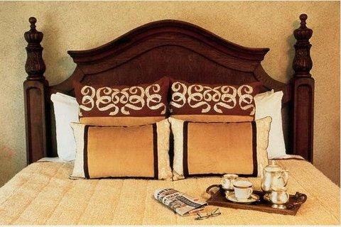 Jaypee Palace - Suite