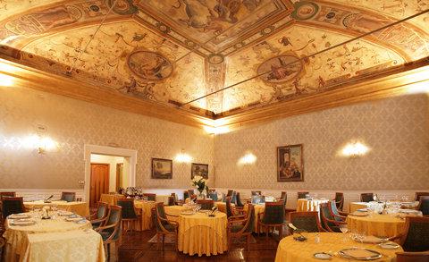 Grandhtl Majestic Gia Baglioni - GHCarracci