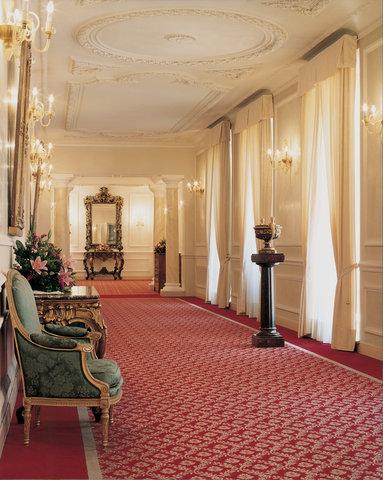 Grandhtl Majestic Gia Baglioni - Corridors