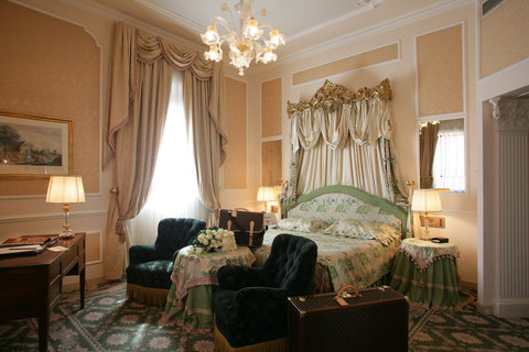 Grandhtl Majestic Gia Baglioni - GHDeluxe Room
