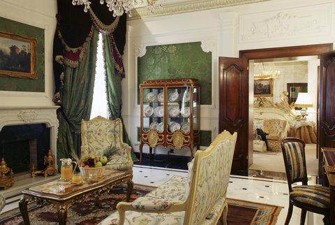 Grandhtl Majestic Gia Baglioni - GHSuite