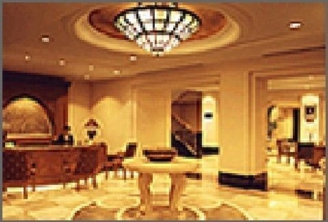 Cama Hotel - Lobby F