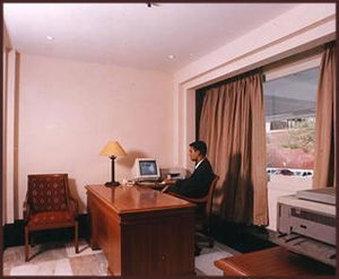 Cama Hotel - Meeting Room E