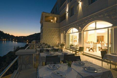 Hotel Bozica - Restaurant