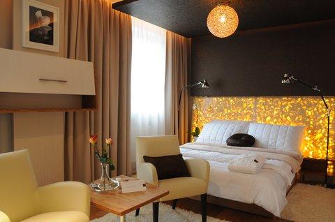 Mamas Design and Boutique Hotel - Executive Room