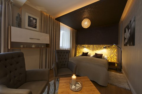 Mamas Design and Boutique Hotel - Room