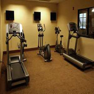 The Cody Hotel - Workout Room