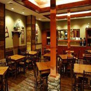 The Cody Hotel - Breakfast Room