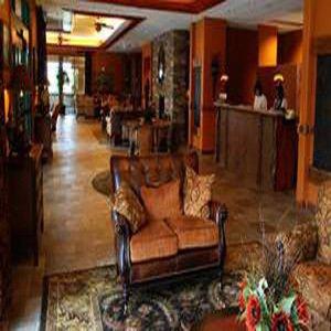 The Cody Hotel - Lobby