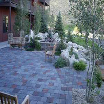 The Cody Hotel - Outdoor Patio And Fire Pit