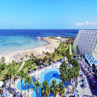 Hipotels Mediterraneo - Hotel