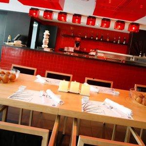 Hipotels Mediterraneo - Japanish Restaurant