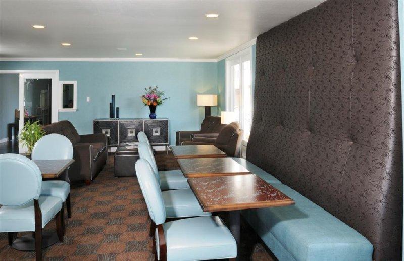 Avania Inn of Santa Barbara - Santa Barbara, CA