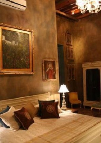 Casa Pedro Loza Petit Hotel - Room