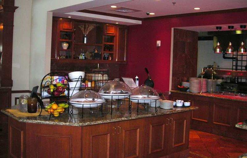 Hilton Garden Inn Houston Westbelt Étkezés