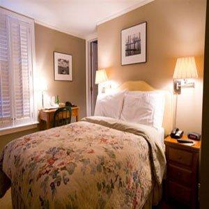 Beacon Hill Hotel - Boston, MA