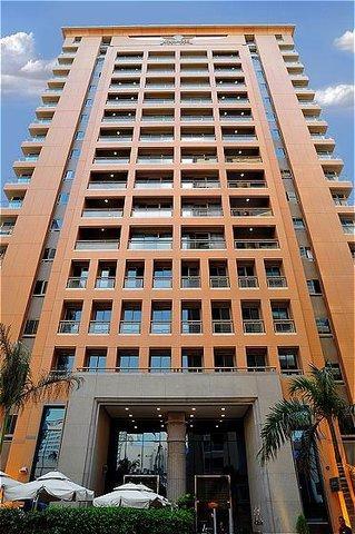 فندق ستيبردج سيتي ستار - Hotel Exterior