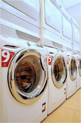 فندق ستيبردج سيتي ستار - Laundry Facility
