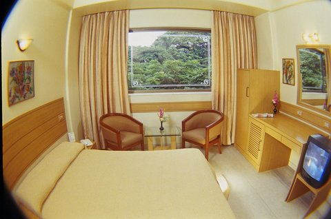 Hotel Midland - Room