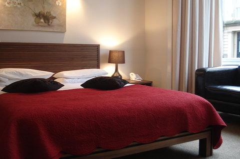 The Sandyford Hotel - Double Room