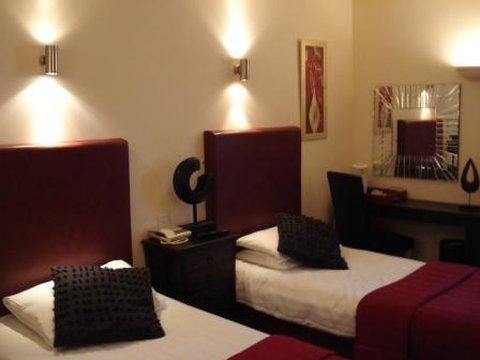 The Sandyford Hotel - Twin Room