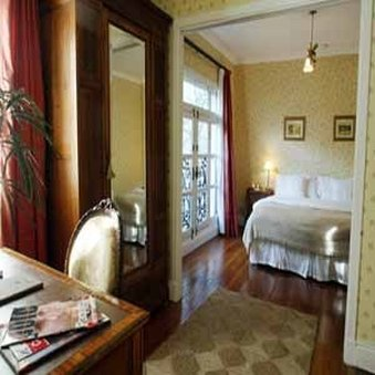 Hotel Del Casco - Guest Room