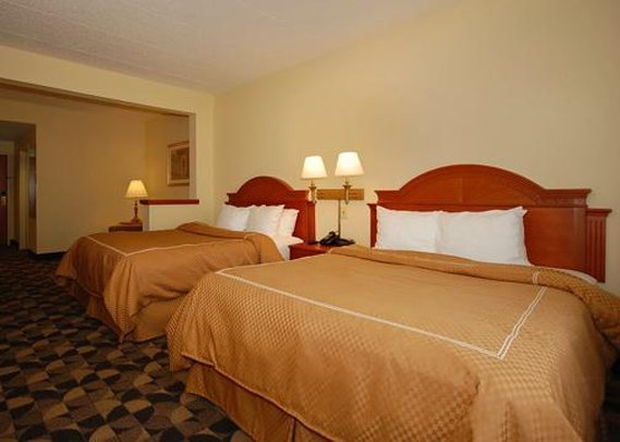 Comfort Suites at Harbison - Columbia, SC