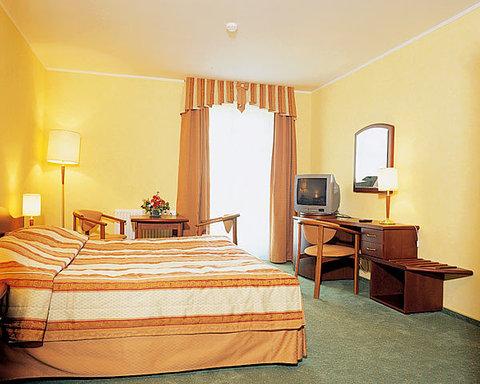 Hotel Lival - Double Room