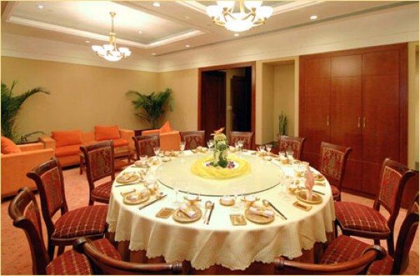 嘉兴阳光大酒店 餐饮设施