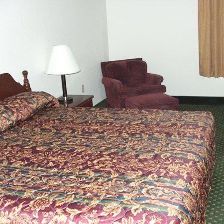 Lea County Inn - Hobbs, NM