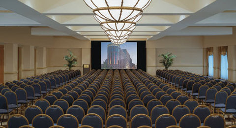 Wyndham Cleveland at PlayhouseSquare - Meeting Room