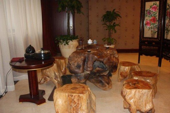 Victoria International Hotel Luxury バー/ラウンジ
