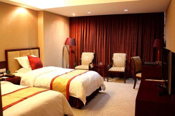 Victoria International Hotel Luxury その他