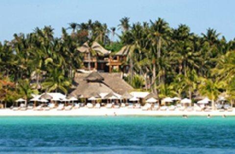 Fridays Boracay Resort - Exterior Resized