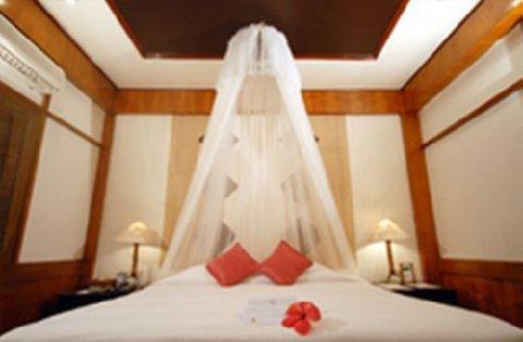 Fridays Boracay Resort - Deluxe Room