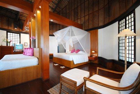 Fridays Boracay Resort - Premier Suite NEW