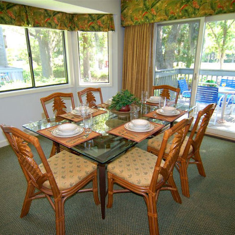 Southwind Ii Townhomes At Shipy - Dining Room